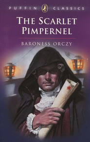 Penguin Classics: The Scarlet Pimpernel   -     By: Baroness Orczy