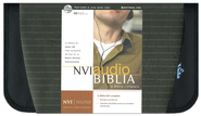 Audio Biblia NVI  (NVI Audio Bible), CD  -              Narrated By: Rafael Cruz                   By: Narrated by Rafael Cruz