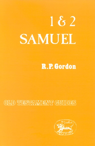 1 & 2 Samuel   -     By: Robert Gordon
