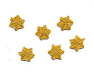Extra Credit Stars  -              By: Pioneer Clubs
