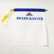 Pioneer Clubs Award Banner   -              By: Pioneer Clubs