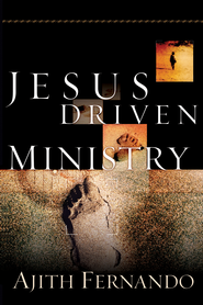 Jesus Driven Ministry - eBook  -     By: Ajith Fernando