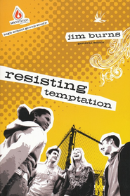Resisting Temptation  - Slightly Imperfect  -     Edited By: Jim Burns     By: Edited by Jim Burns