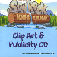 SonRock Clip Art and Publicity CDROM  -