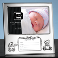Just Arrived Photo Frame  -