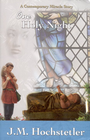 One Holy Night  -     By: J. M. Hochstetler