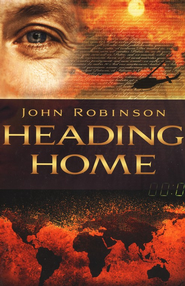 Heading Home  -     By: John Robinson