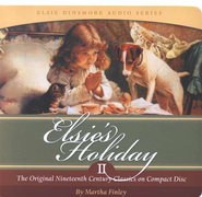 Elsie's Holiday II Audio   -