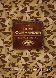 The Duck Commander Devotional, Brown   -              By: Alan Robertson