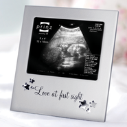 Love At First Sight, Ultrasound Photo Frame  -