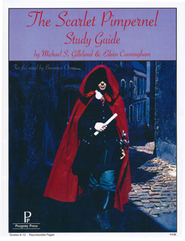 The Scarlet Pimpernel Study Guide   -