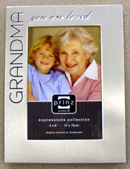 Grandma You are Loved Photo Frame  -