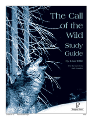 The Call of the Wild Progeny Press Study Guide   -