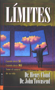 L&#237mites  (Boundaries)  -              By: Dr. Henry Cloud, Dr. John Townsend