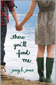 There You'll Find Me Unabridged Audiobook on CD  -     By: Jenny B. Jones