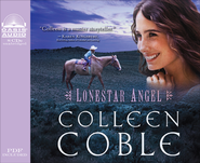 Lonestar Angel Unabridged Audiobook on CD  -              By: Colleen Coble