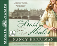 The Irish Healer  -              By: Nancy Herriman