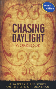 Chasing Daylight: Workbook    -     By: Erwin Raphael McManus