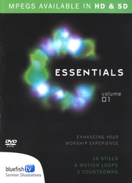 Essentials, Volume 1 DVD-ROM   -
