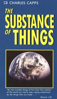Substance of Things   -     By: Charles Capps