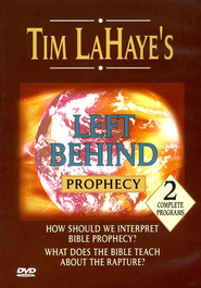 Left Behind Prophecy, Volume 2  -