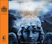 Darkness Rising Unabridged Audiobook on CD  -              By: Lis Wiehl, Pete Nelson