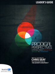 Prodigal Perspectives Leader's Guide  -     By: Chris Seay