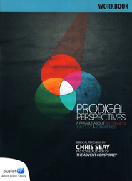 Prodigal Perspectives Workbook  -     By: Chris Seay