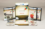 Surrender DVD Youth Ministry Kit  -              By: Francis Chan