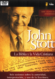 Doctrina B&#237blica, John Stott on the Bible and the Christian Life  -     By: John Stott