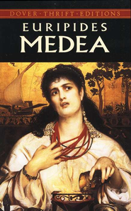 Media: Dover Thrift Editions   -     By: Euripides