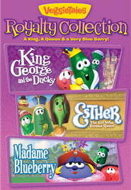 Royalty Collection Triple Feature   -