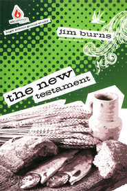 Uncommon High School Group Study: The New Testament   -     By: Jim Burns