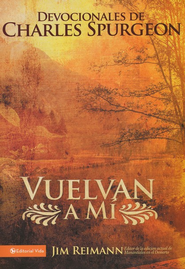 Vuelvan A Mí  (Look Unto Me)  -     By: Jim C. Reimann