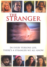 The Stranger TV Series, DVD   -