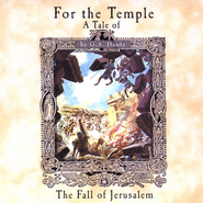 For the Temple, G.A. Henty MP3 Audio CDs Unabridged    -     By: G.A. Henty
