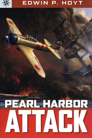 Pearl Harbor Attack  -              By: Edwin Hoyt