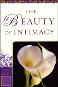 The Beauty of Intimacy  -     By: Jane Hansen, Marie Powers