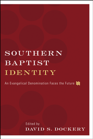 Southern Baptist Identity: An Evangelical Denomination Faces the Future - eBook  -     By: David S. Dockery