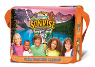 SonRise National Park VBS Starter Kit, 2012  -