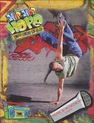 VBS 2013 Hip-Hop Hope: Jesus Makes Me Glad! - Music & Movement Leader  -