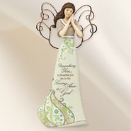 Remembering You Angel Figurine  -