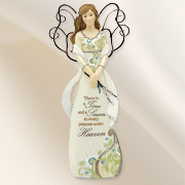 There is a Time and Season Angel Figurine  -