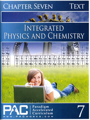 Integrated Physics & Chemistry Student Text, Chapter 7   -
