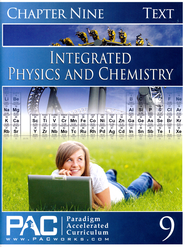 Integrated Physics & Chemistry Student Text, Chapter 9  - Slightly Imperfect  -