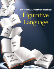 Critical Literacy: Figurative Language   -