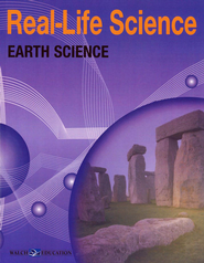 Real-Life Science: Earth Science   -