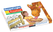 Preschool Quarterly Kit Summer 2013 Year B  -              By: Gospel Light