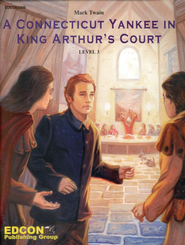A Connecticut Yankee in King Arthur's Court    -