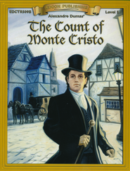The Count of Monte Cristo    -
